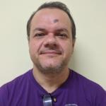 Marcelo Dotti : Professor | Chefe Depto. Ciências da Natureza e Matemática