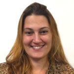 Andreza Silvestrin : Professora | Vice-chefe do Depto. de Saúde