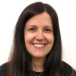 Carla Cristina Fonte Bergonci : Professora