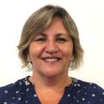 Cláudia Susane Rossi : Professora