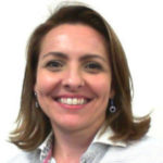 Daniele Cristina Zuza : Professora