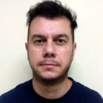 David Elias da Silva : Professor