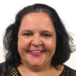 Débora Cristina Martin Alves : Professora | Chefe do Depto. de Saúde