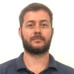Eduardo Salmazo : Professor