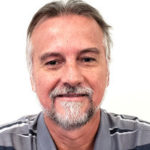 Giocondo Mário Negro Filho : Professor