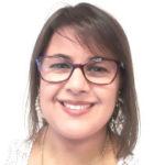 Gislaine Márcia Kairalla : Professora
