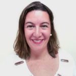 Grazieli de Souza Lima : Supervisora da Seção de Finanças