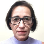 Ione Brandão Viana : Professora