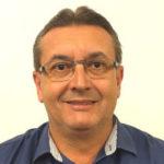 Ivan da Silveira Cardoso : Professor