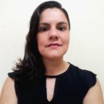 Jane Válery Guerreiro Benazzi : Supervisora de Recursos Humanos