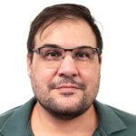 Jurandir Rosada Júnior : Professor