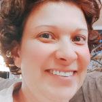 Luciana Corpas Bucene : Professora