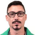 Maicon Carlos Barbosa : Professor
