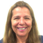 Marilene Alice da Cunha dos Santos : Professora
