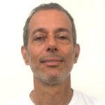 Paulo César Venâncio : Professor | Vice-chefe Depto. Ciências da Natureza e Matemática