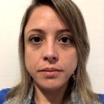 Priscila Keli de Lima Pinto Frizzarin : Professora | Chefe do Depto. de Infraestrutura e Tecnologia