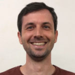 Rafael Stein Pizani : Professor