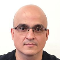 Ricardo Neves Biazzi