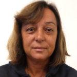 Rosana Ribeiro : Professora