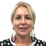 Rosângela Teresinha Barbosa Mathias : Professora