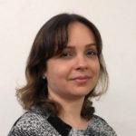 Tânia Basso : Professora