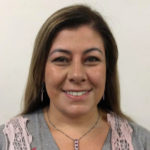 Tânia Maria Bernardo : Professora