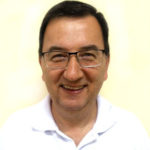 Ubiratã Silveira Bueno : Professor