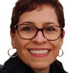 Rosa Maria Boccia Ragonha : Professora