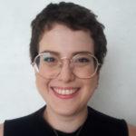 Maria Júlia Buck Rossetto : Professora