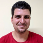 Luiz Rodolfo Barreto da Silva : Professor