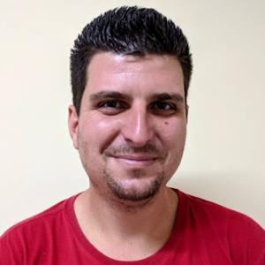 Luiz Rodolfo Barreto da Silva