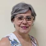 Daisy Rodrigues Pommer : Professora