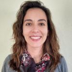 Bruna Alves Ferraz : Professora